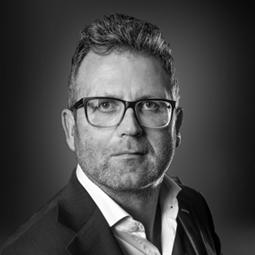 Jannes Hessels, algemeen directeur bij Royal Jongbloed