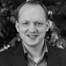 Willem Schaap, adjunct-directeur bij Boom voortgezet onderwijs
