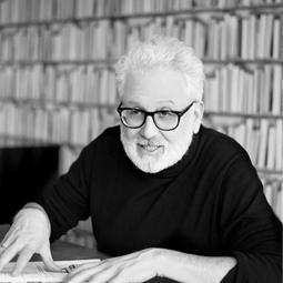 Filip van Emelen, uitgever bij de Belgische Uitgeverij VAN IN