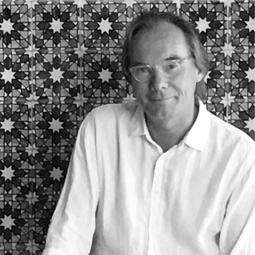 Willem Bakker, uitgever bij Uitgeverij Bontekoe